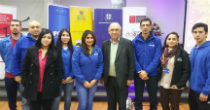 IPCHILE Sede Temuco: TALLERES EXTRACURRICULARES